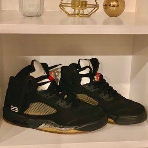 ⏰ SUPER SALE Air Jordan 5 Retro
